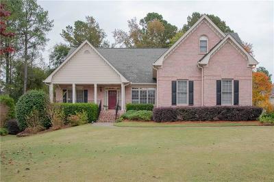 Grayson Single Family Home For Sale: 624 Kodiac Court