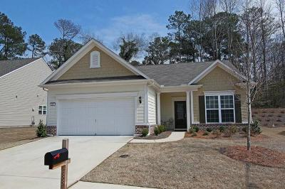 Marietta Single Family Home For Sale: 2884 Goldfinch Circle