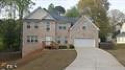 Lithonia Single Family Home For Sale: 5980 Giles Road
