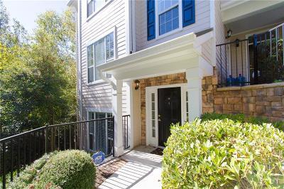 Atlanta Condo/Townhouse For Sale: 2400 Cumberland Parkway SE #603