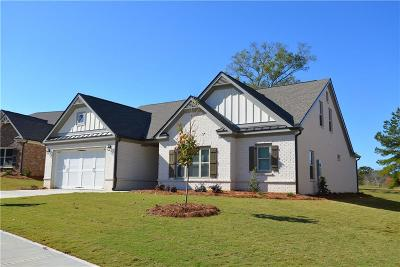Monroe Single Family Home For Sale: 819 Legends Drive