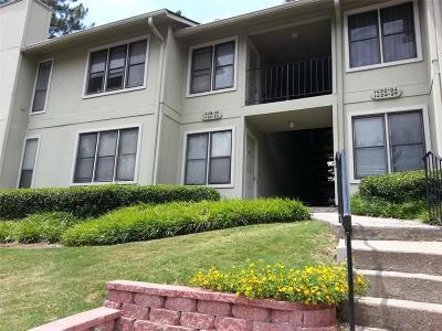 Tucker Condo/Townhouse For Sale: 1420 Branch Drive