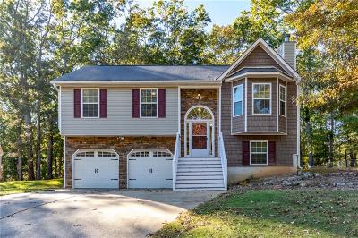 Rockmart Single Family Home Contingent-Due Diligence: 116 Country Farms Way