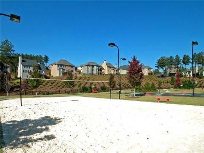 Dallas Single Family Home For Sale: 296 Riverwalk Manor Drive