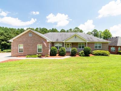 Marietta Single Family Home For Sale: 2746 Morgan Road NE