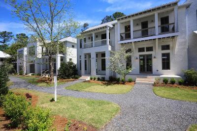 Alpharetta Condo/Townhouse For Sale: 11560 Folia Circle #3