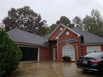 Rockdale County Rental For Rent: 1425 St. Charles Court