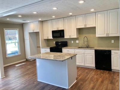 Lilburn Single Family Home For Sale: 755 Indian Lake Drive NW