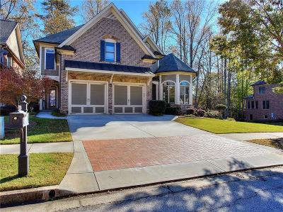 Snellville Single Family Home For Sale: 2070 Vicarage Lane