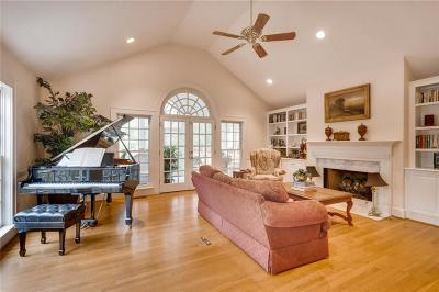 Virginia Highland Single Family Home For Sale: 1191 Lanier Boulevard