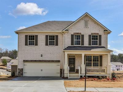 Atlanta Single Family Home For Sale: 7107 Demeter Drive