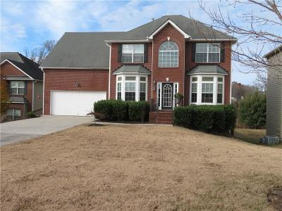 Forsyth County Single Family Home For Sale: 5085 Mundy Court