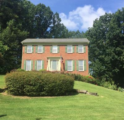 Lawrenceville Single Family Home For Sale: 1390 Pinehurst Hunt