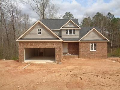 Loganville Single Family Home For Sale: 2102 Summit Court