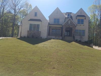 Braselton Single Family Home For Sale: 2067 Covered Bridge Drive