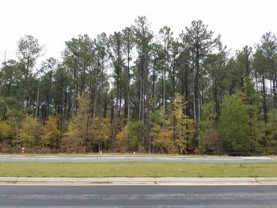 Acworth Residential Lots & Land For Sale: 6206 Cedarcrest Road NW
