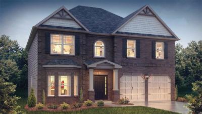 Jonesboro Single Family Home For Sale: 630 Mill Creek Trail