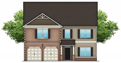 Jonesboro Single Family Home For Sale: 664 Millstone Drive