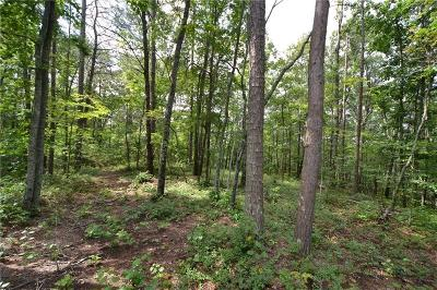 Talking Rock Residential Lots & Land For Sale: Lot 11 Meadowlands Drive