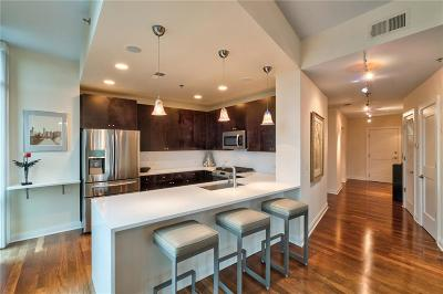 Condo/Townhouse For Sale: 905 Juniper Street NE #705