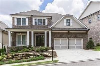 Smyrna Single Family Home For Sale: 3383 SE Bryerstone Circle