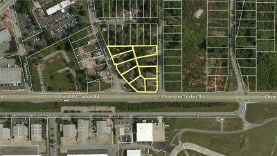Chamblee Single Family Home For Sale: 3307 Hood Avenue