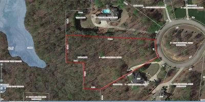 Residential Lots & Land For Sale: 4070 Summerhill Drive