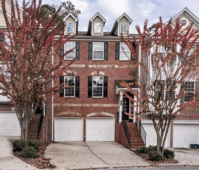 Mableton Condo/Townhouse For Sale: 5403 Alanis Place SE #15