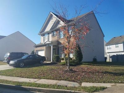 Fulton County Single Family Home For Sale: 3915 Shenfield Drive