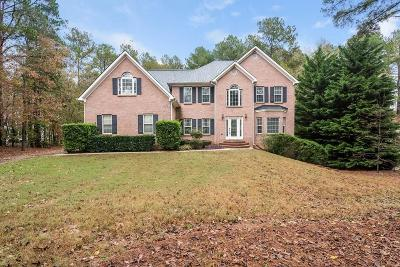 Fayetteville Single Family Home For Sale: 225 Canal Place