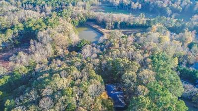 Alpharetta Single Family Home For Sale: 575 Hickory Flat Road