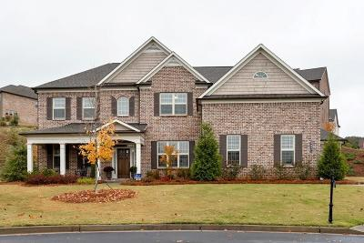 Suwanee Single Family Home For Sale: 6020 Pipers Glen Glen