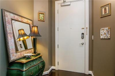 Atlanta Condo/Townhouse For Sale: 711 Cosmopolitan Drive NE #245