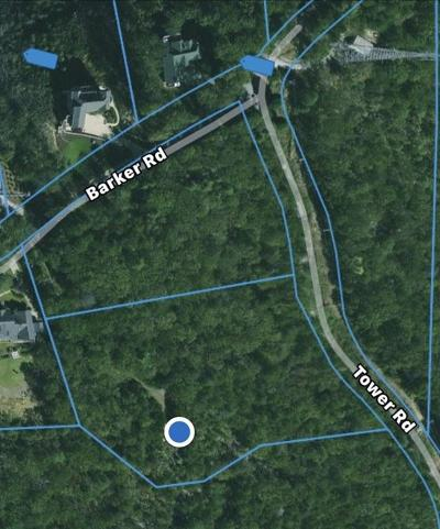 Cumming Residential Lots & Land For Sale: Tower Road