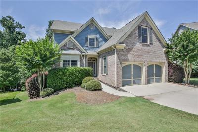Hall County Rental For Rent: 7638 Tenspeed Court