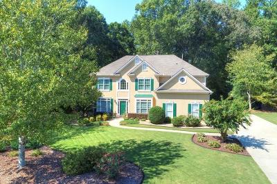 Roswell Single Family Home For Sale: 755 Aronson Lake Court