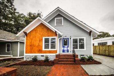 Atlanta Single Family Home For Sale: 475 Willard Avenue SW