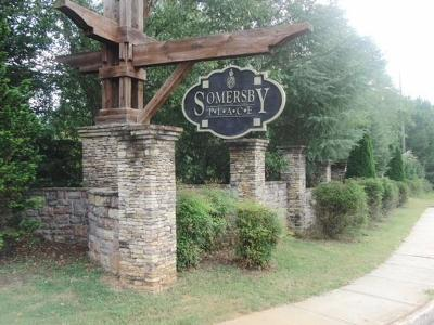 Dallas Residential Lots & Land For Sale: 553 Somersby Drive