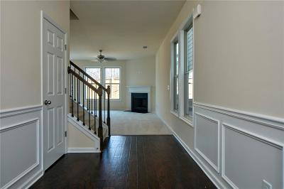 Tucker Single Family Home For Sale: 127 Staley Drive