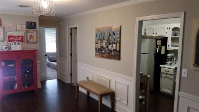 Duluth Condo/Townhouse For Sale: 4198 Stillwater Drive