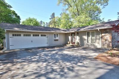 Marietta Single Family Home For Sale: 3576 High Green Drive