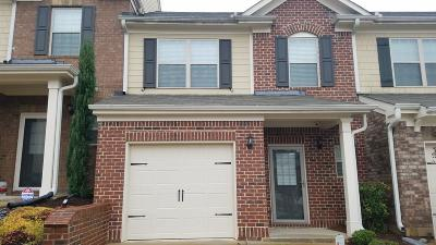 Lithonia Condo/Townhouse For Sale: 3180 Haynes Park Drive