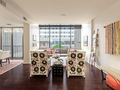 Condo/Townhouse For Sale: 145 15th Street NE #224