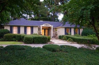Atlanta Country Club Single Family Home For Sale: 4505 SE Firestone Drive SE