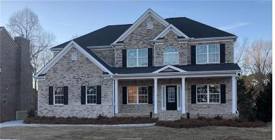 Loganville Single Family Home For Sale: 634 Arbor Ridge