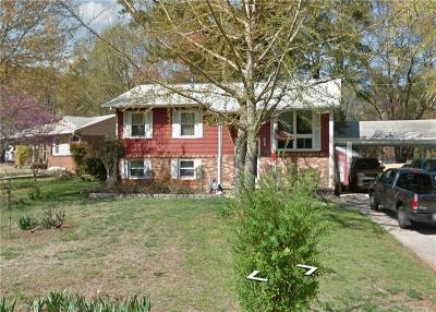 Tucker Single Family Home For Sale: 4342 Sasanqua Court