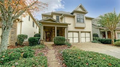 Cumming Single Family Home For Sale: 7965 Majors Mill Drive