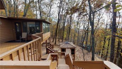 Jasper GA Single Family Home For Sale: $184,400