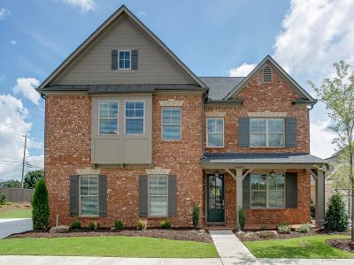Johns Creek Single Family Home For Sale: 11083 Ellsworth Cove