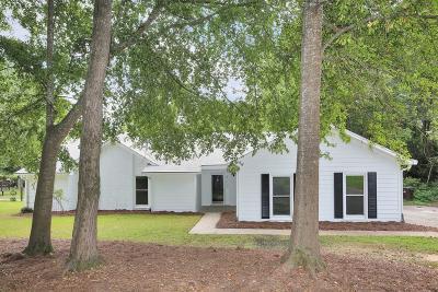 Alpharetta GA Single Family Home For Sale: $375,000